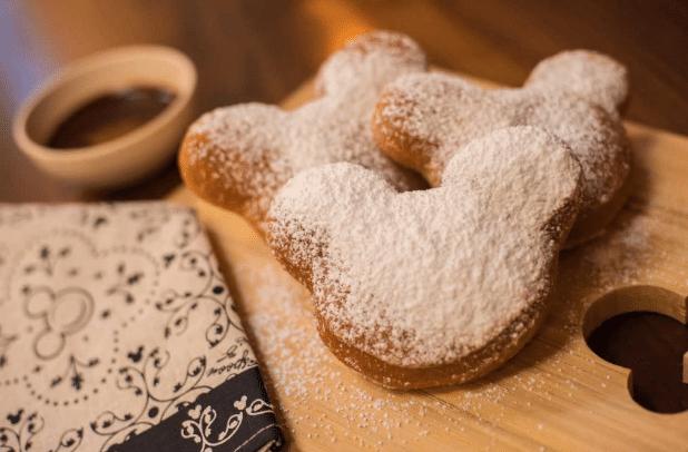 Disney Party food ideas