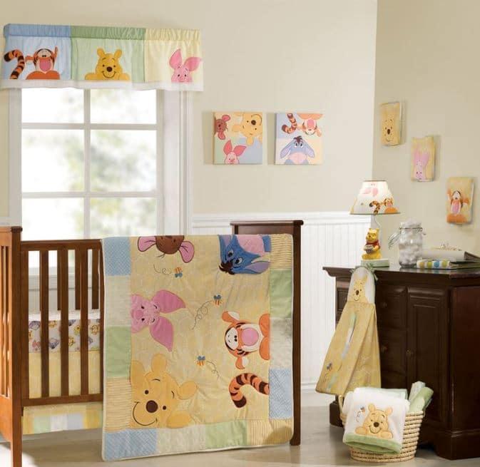disney bedroom ideas winnie