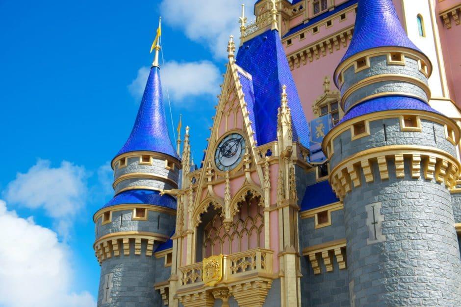 Disney World Tickets Cost